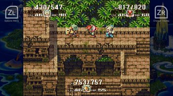 Collection of Mana - Trials of Mana 12