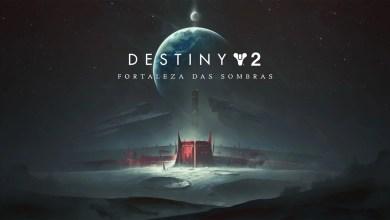Photo of Futuro de Destiny 2 recomeça em 17 de setembro, Shadowkeep!