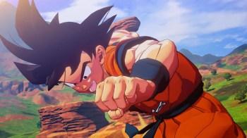 Dragon Ball Z Kakarot 03