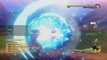 Dragon Ball Z Kakarot 04