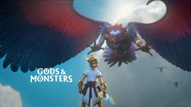 Photo of Imerso na mitologia grega, Gods & Monsters é anunciado
