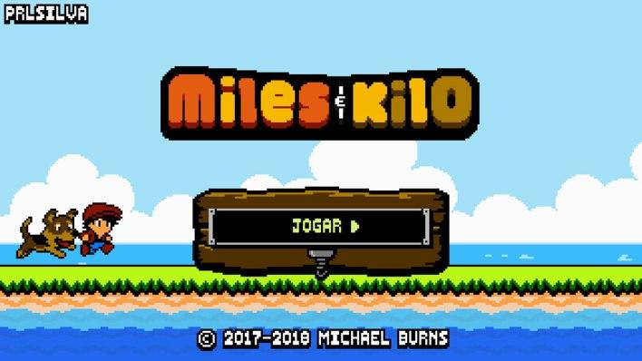 Milos & Kilo tela