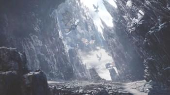 Monster Hunter World Iceborne Screen 2