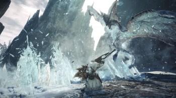 Monster Hunter World Iceborne Screen 8