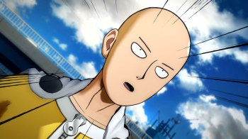 One Punch Man A Hero Nobody Knows 25