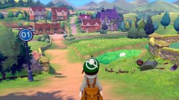 Pokemon Sword Shield - 02
