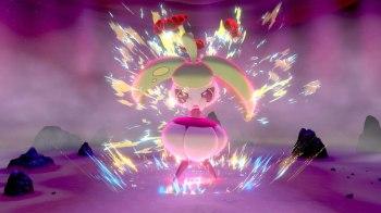 Pokemon Sword Shield - 40