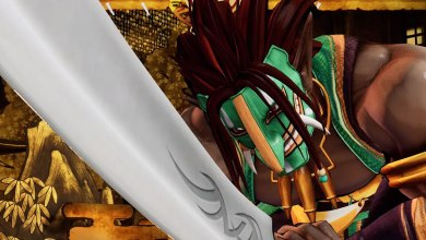 Photo of Samurai Shodown, confira o trailer de gameplay de Tam Tam