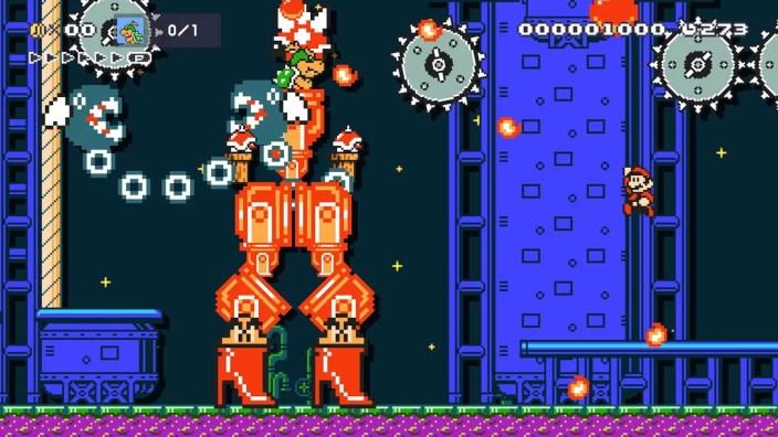 Super Mario Maker 2 Switch 01