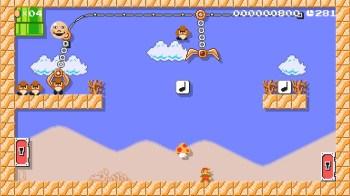 Super Mario Maker 2 Switch 05