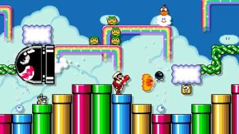 Super Mario Maker 2 Switch 07