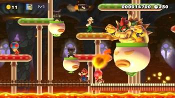 Super Mario Maker 2 Switch 15