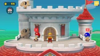 Super Mario Maker 2 Switch 17