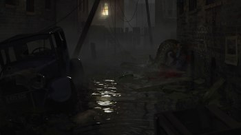 The Sinking City - 03