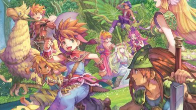 Foto de Collection of Mana e The Last Remnant estreiam no Switch