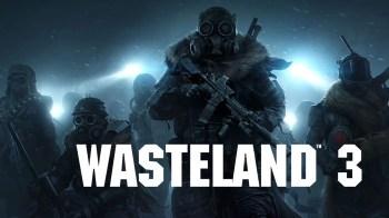 wasteland 3 keyart