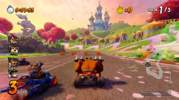 Crash Team Racing Nitro-Fueled (04)