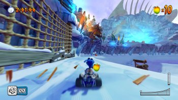 Crash Team Racing Nitro-Fueled (11)