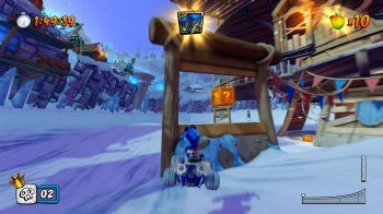 Crash Team Racing Nitro-Fueled (12)