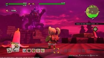 Dragon Quest Builders 2 - 08