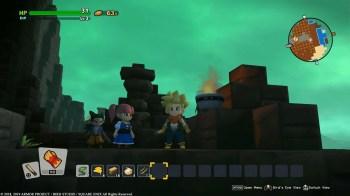 Dragon Quest Builders 2 - 09