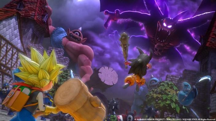 Dragon Quest Builders 2 - 14
