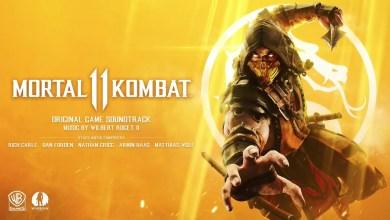 Photo of Trilha sonora de Mortal Kombat 11 chegou – lojas digitais e streaming