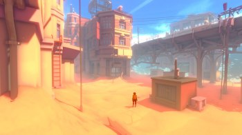 Sea of Solitude - Screenshot3a