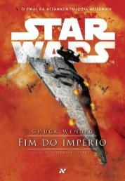Star Wars Fim do Imperio