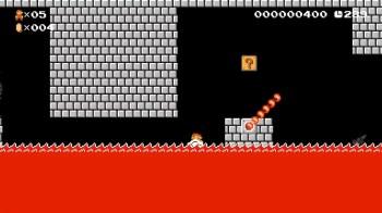 Super Mario Maker 2 - 16