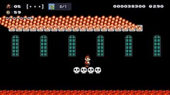 Super Mario Maker 2 - 18