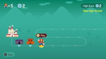 Super Mario Maker 2 - 19