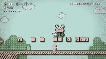 Super Mario Maker 2 - 21