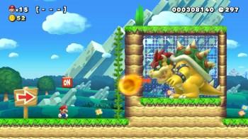 Super Mario Maker 2 - 22