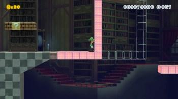 Super Mario Maker 2 - 28