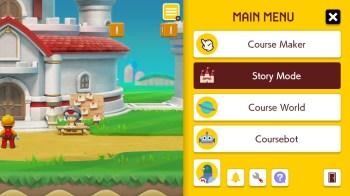 Super Mario Maker 2 - 40