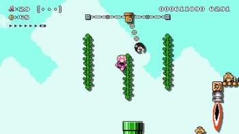 Super Mario Maker 2 - 49