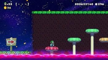 Super Mario Maker 2 - 52