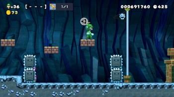 Super Mario Maker 2 - 54