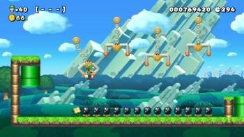 Super Mario Maker 2 - 61