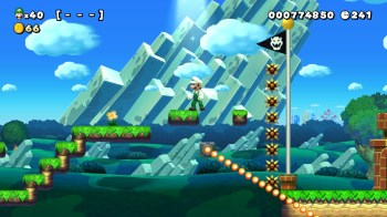 Super Mario Maker 2 - 62