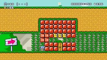 Super Mario Maker 2 - 63