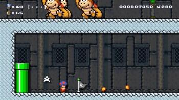 Super Mario Maker 2 - 64