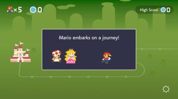 Super Mario Maker 2 - 65