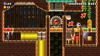 Super Mario Maker 2 - 66