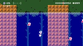 Super Mario Maker 2 - 69