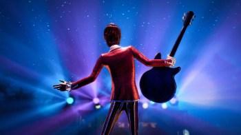 We Happy Few DLC 2 - Lightbearer Nick