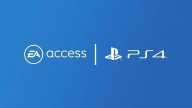 Photo of EA Access agora está disponível no PlayStation 4