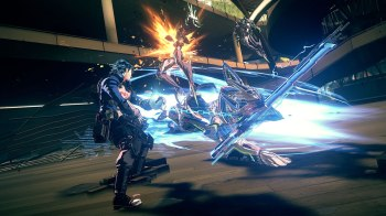 Astral Chain 08
