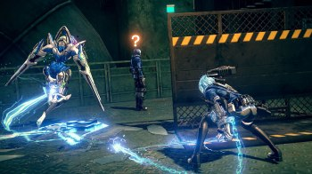 Astral Chain 18